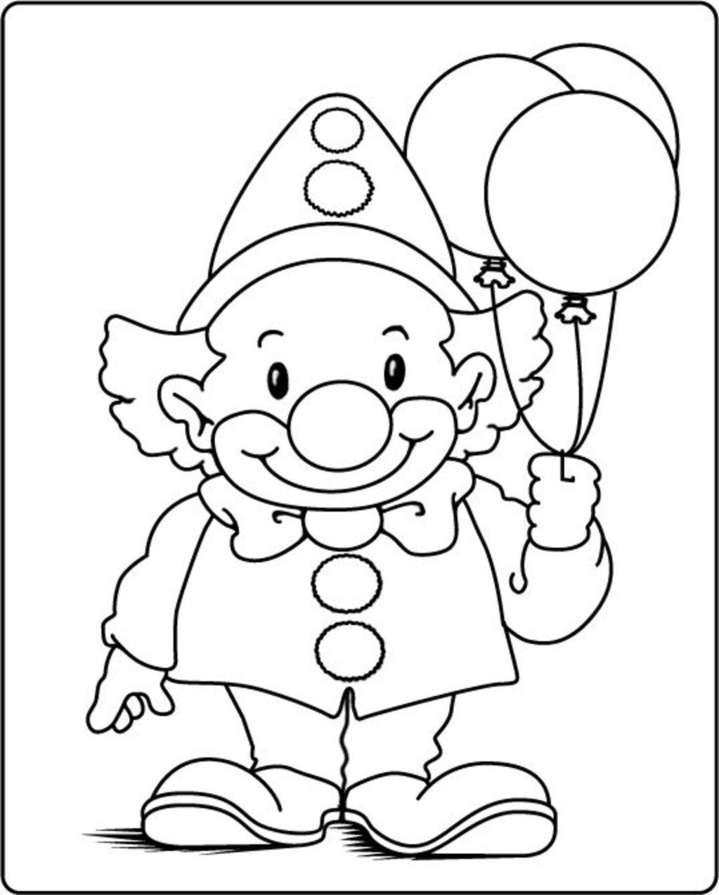 Free Clown Bilder, Download Free Clip Art, Free Clip Art on