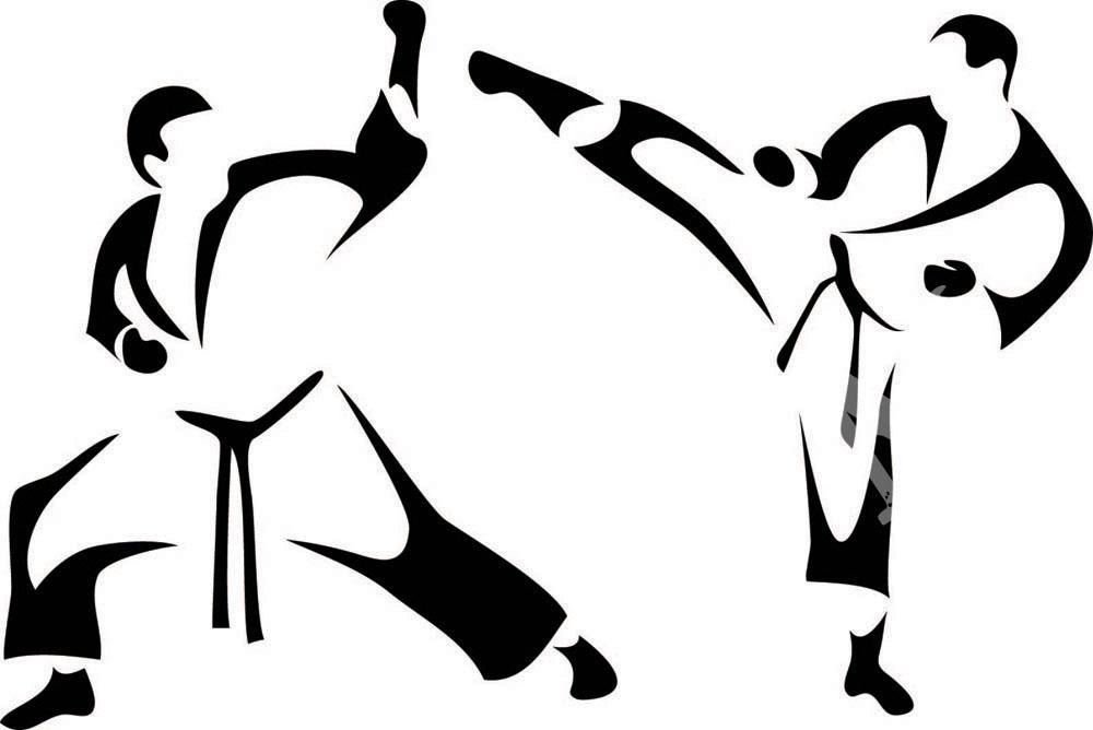 Free Karate Symbols, Download Free Clip Art, Free Clip Art