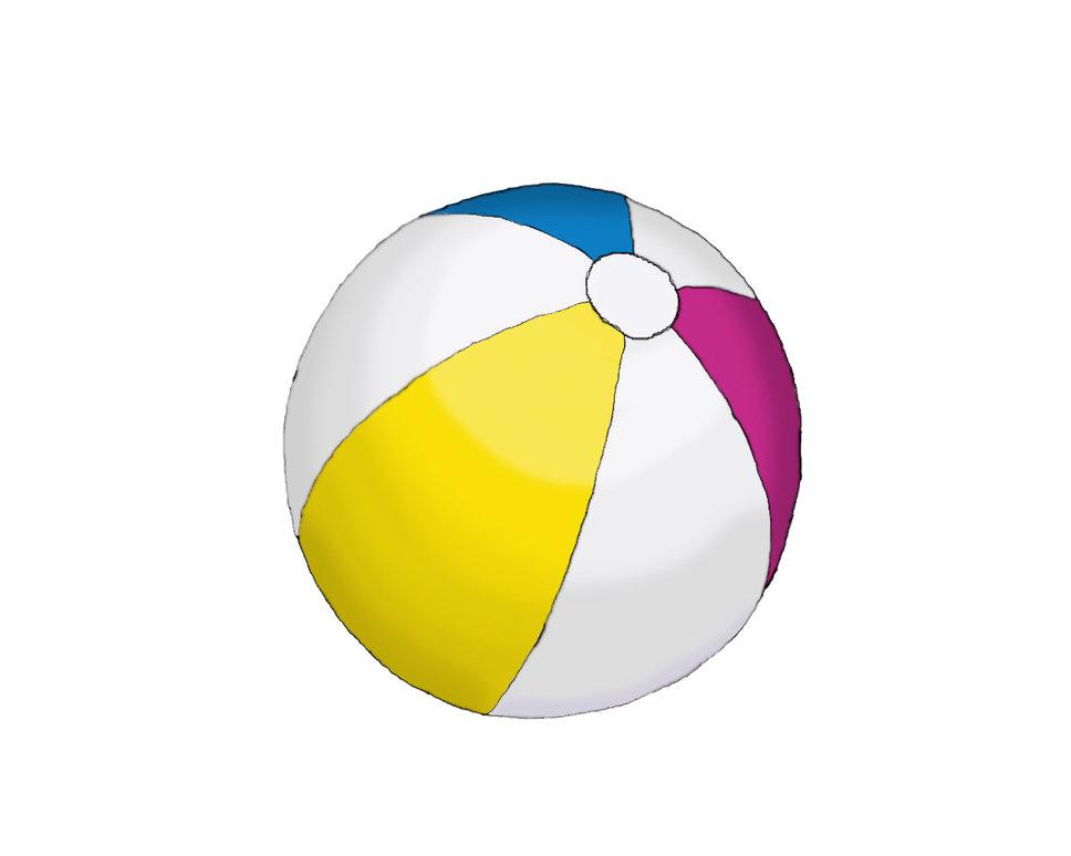 той мяч рисунок картинка защитников