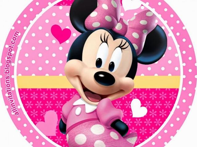 Free Imagenes De Minnie Mouse Download Free Clip Art Free Clip