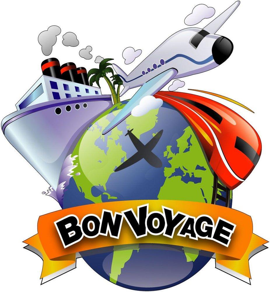 Free Bon Voyage Download Free Clip Art Free Clip Art On