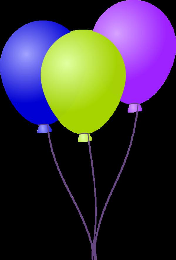 balloons - vector Clip Art Kids Halloween Clipart Black And White
