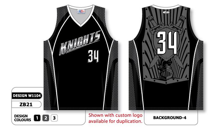 free basketball jersey design  download free clip art