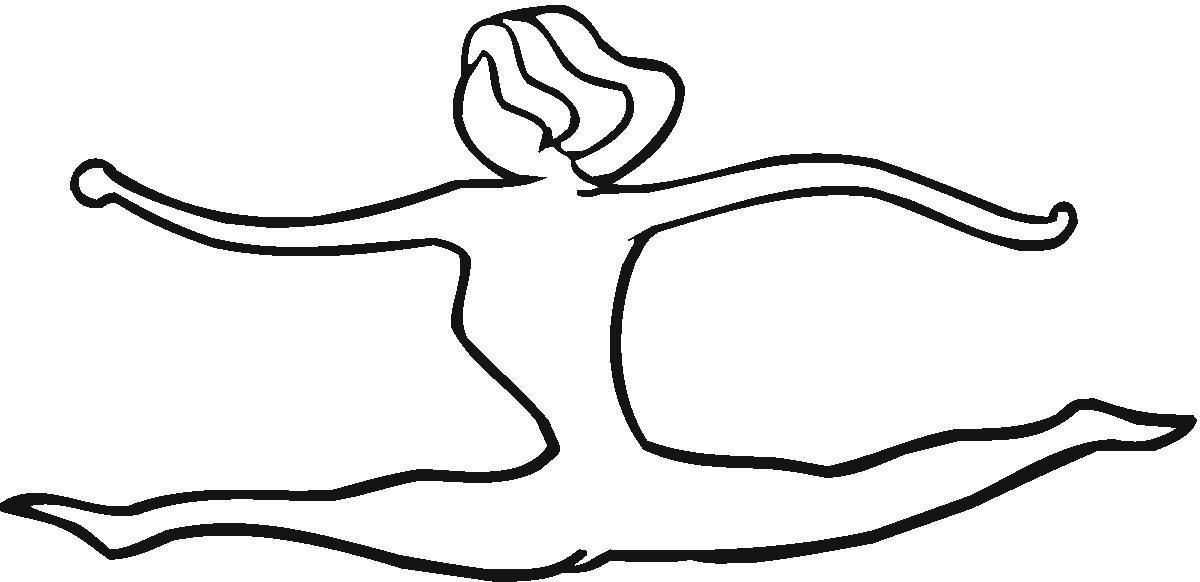 Free Gymnastics Image, Download Free Clip Art, Free Clip ...