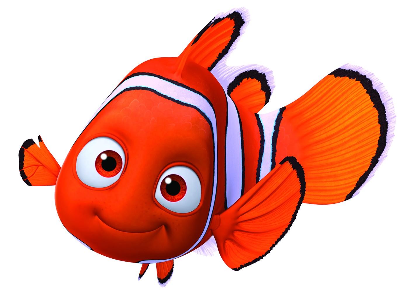 Free nemo download free clip art free clip art on for Nemo disegni da colorare