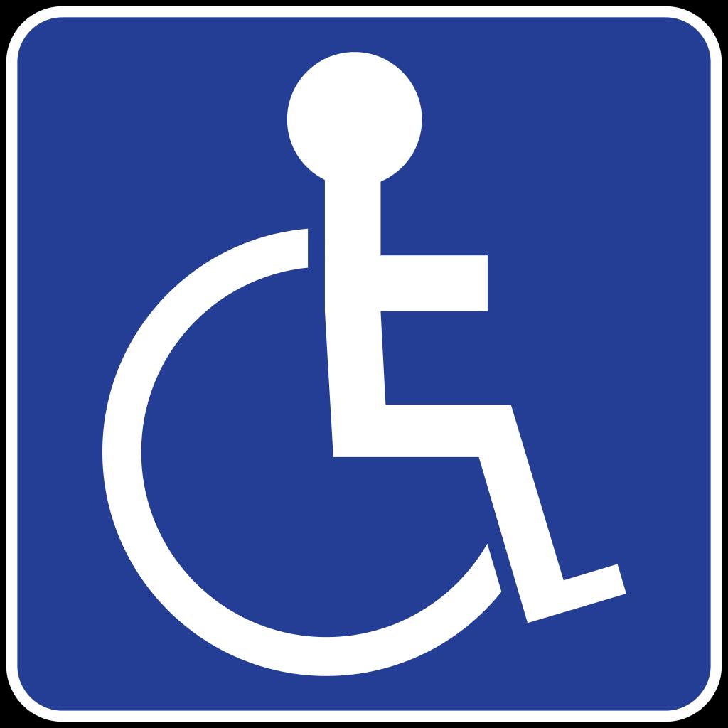 Free Printable Handicap Parking Signs Download Free Clip