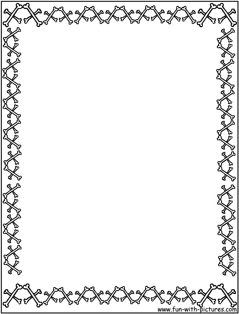 Free Fun Page Borders Download Free Clip Art Free Clip