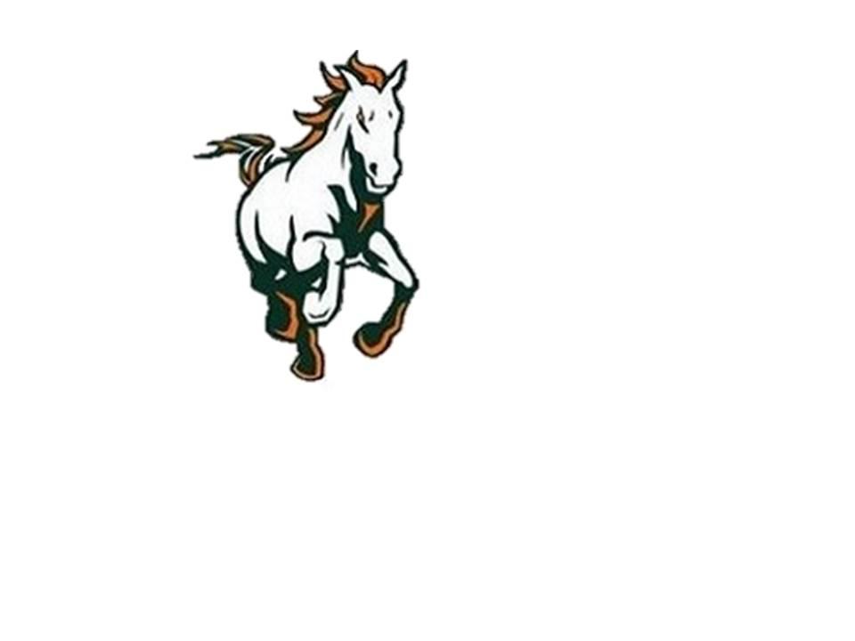 Free Mustang Mascot Logo Download Free Clip Art Free