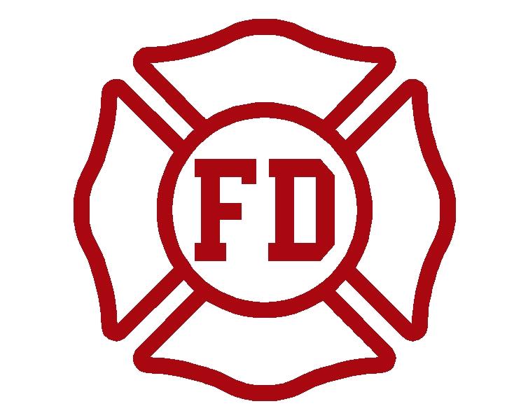 fire department clipart | free download clip art | free clip art