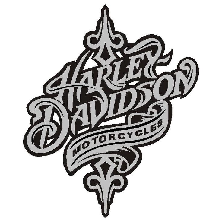 Free Harley Davidson Logo Stencil Download Free Clip Art