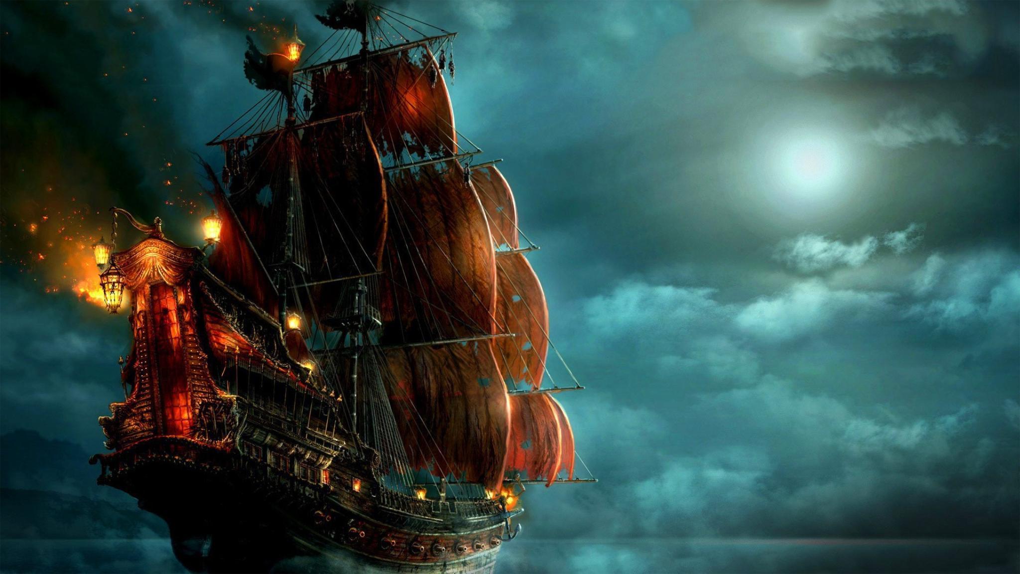 Free Pirate Ships Download Free Clip Art Free Clip Art