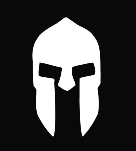 Free Spartan Head Download Free Clip Art Free Clip Art