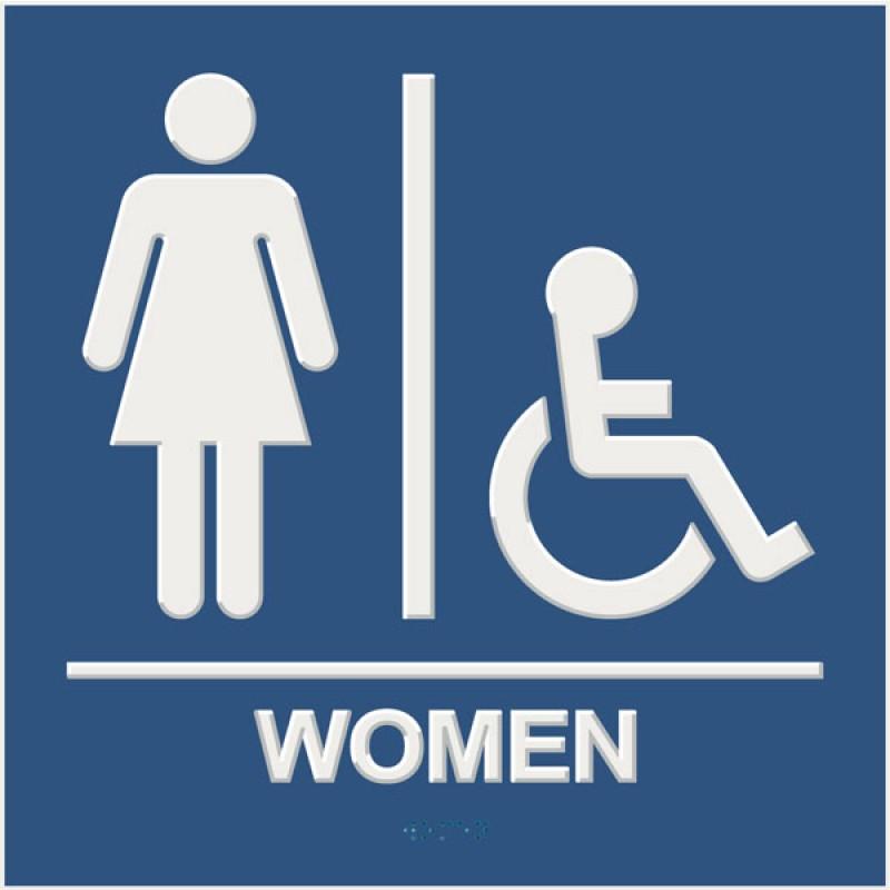 Free Restroom Sign Images, Download Free Clip Art, Free