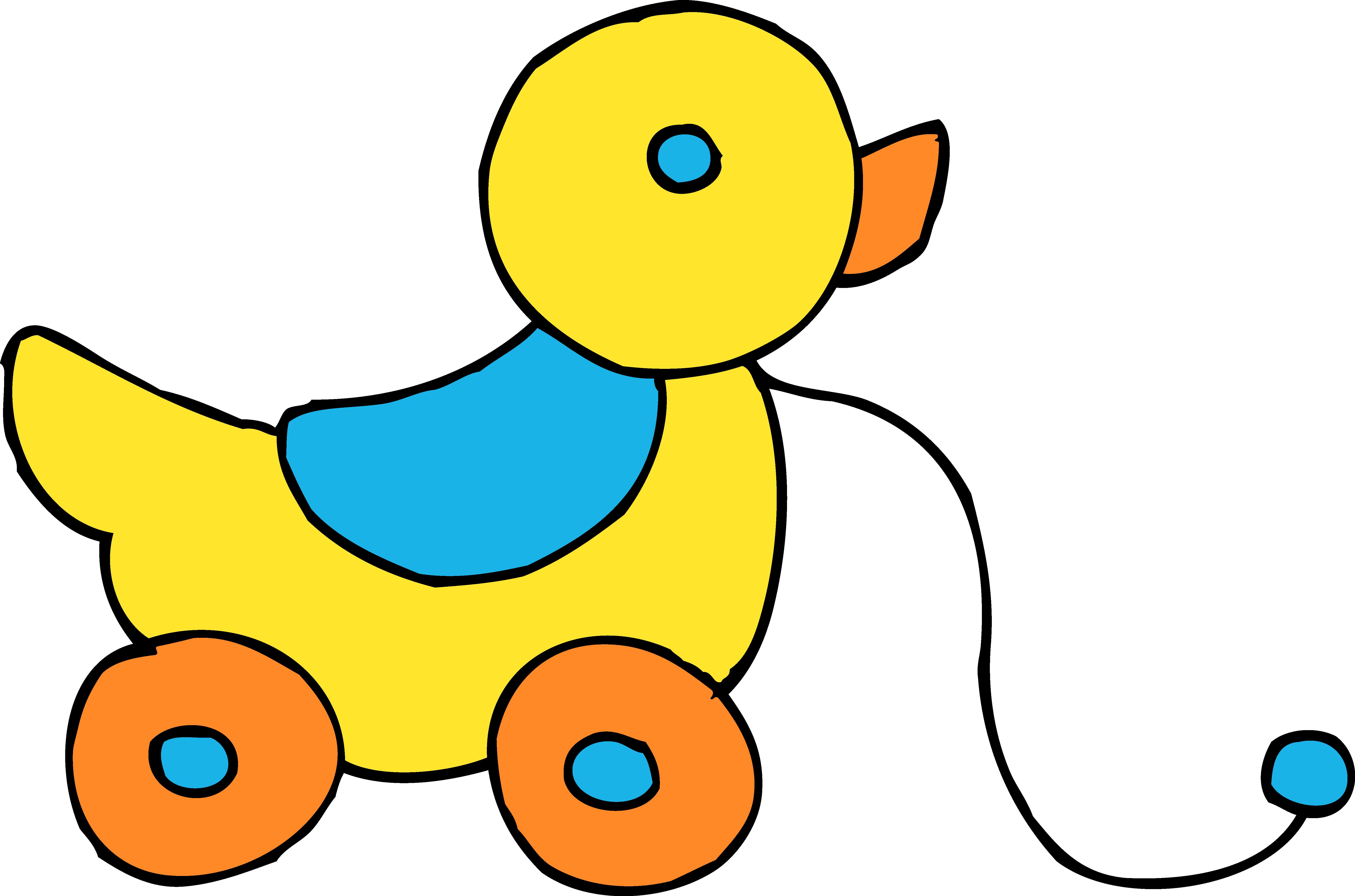 Kids Toys Free Download Clip Art Free Clip Art
