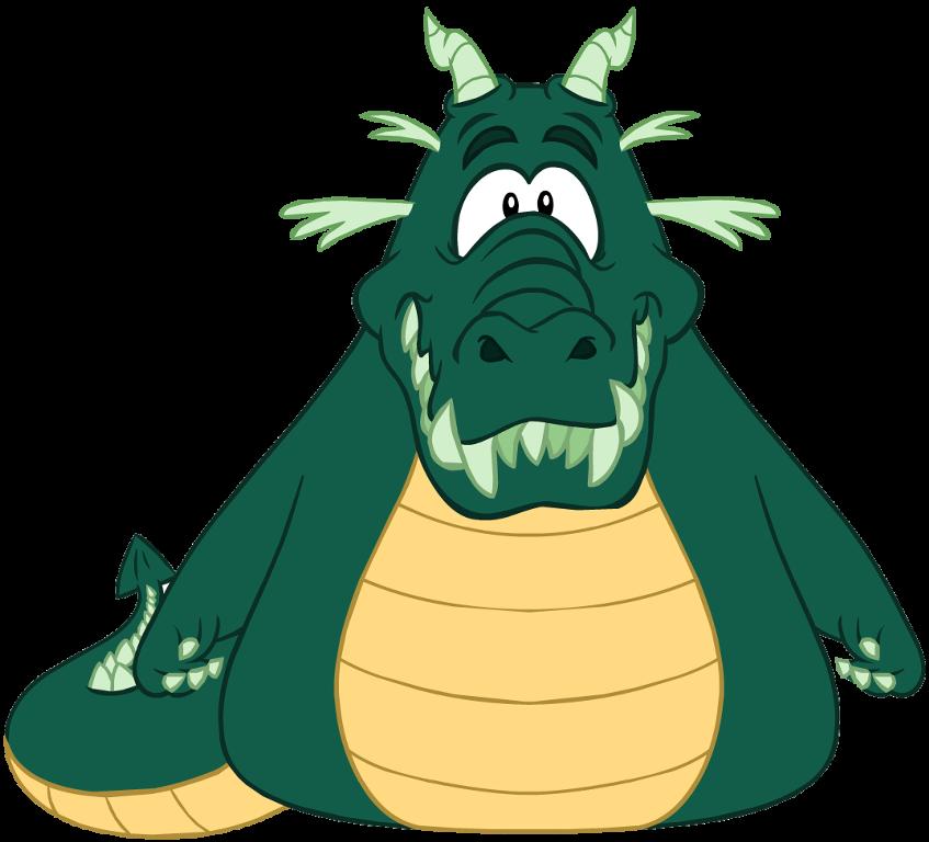 Enchanted Dragon Icon 4948.png