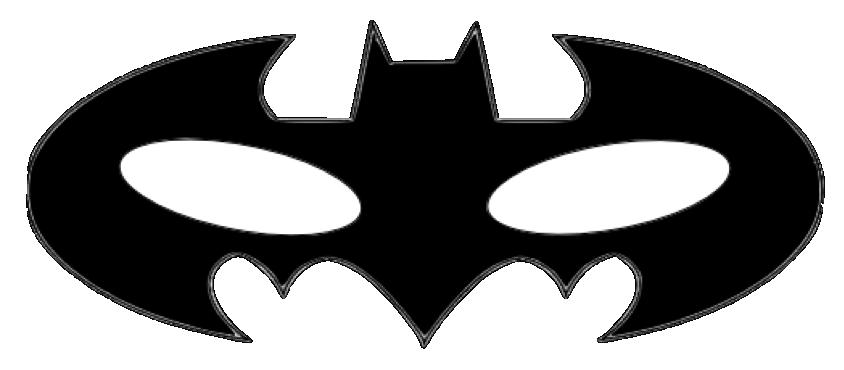 844xnxbatman Mask 3 Png