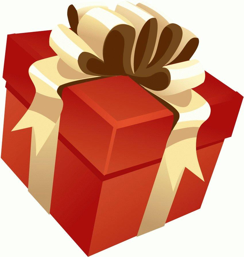 cartoon gift box   free download clip art   free clip art   on
