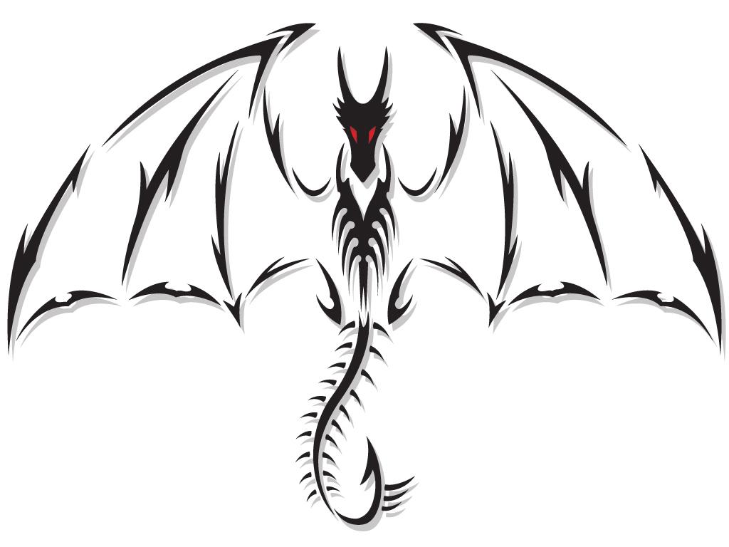 Free Red Eyes Black Dragon Wallpaper Download Free Clip Art Free