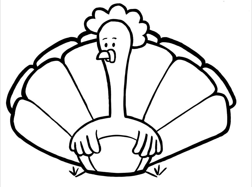 Free Cartoon Turkeys Download Free Clip Art