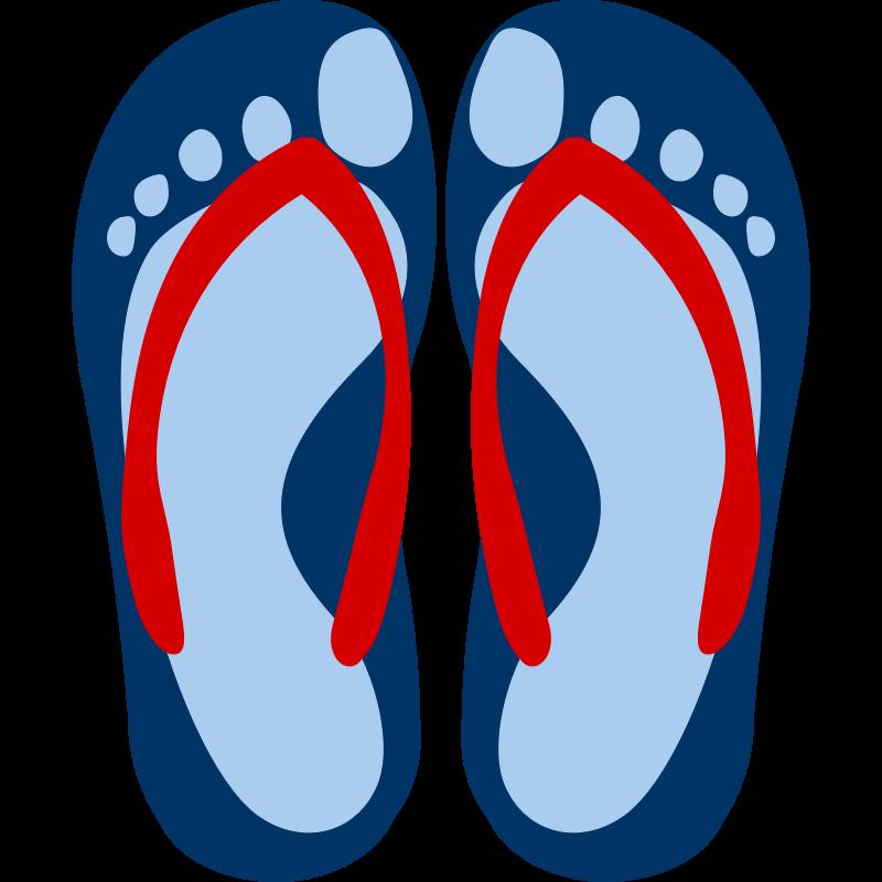 Free Flip Flops Images Download Free Clip Art Free Clip