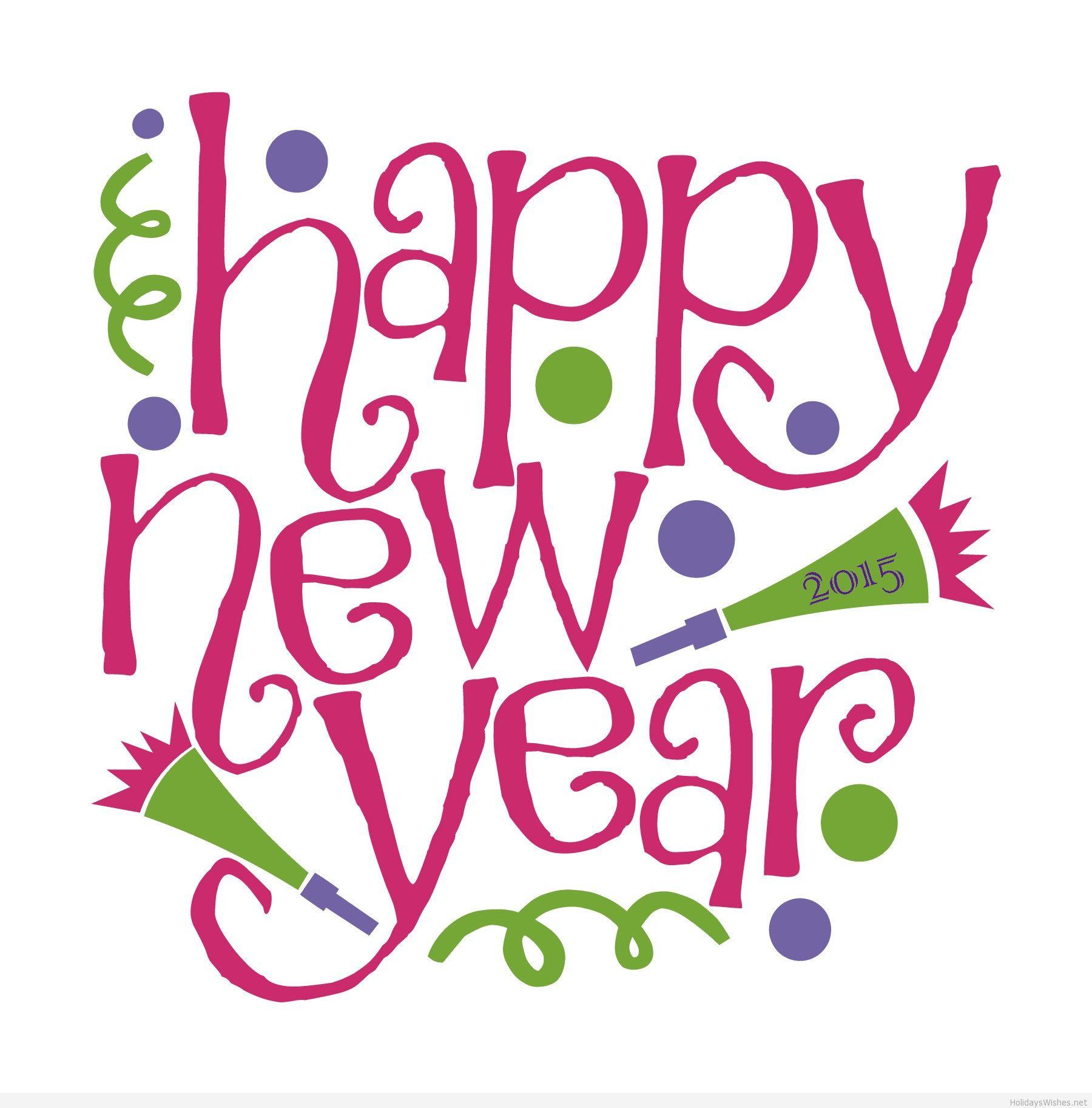 Happy New Year Cartoon 14