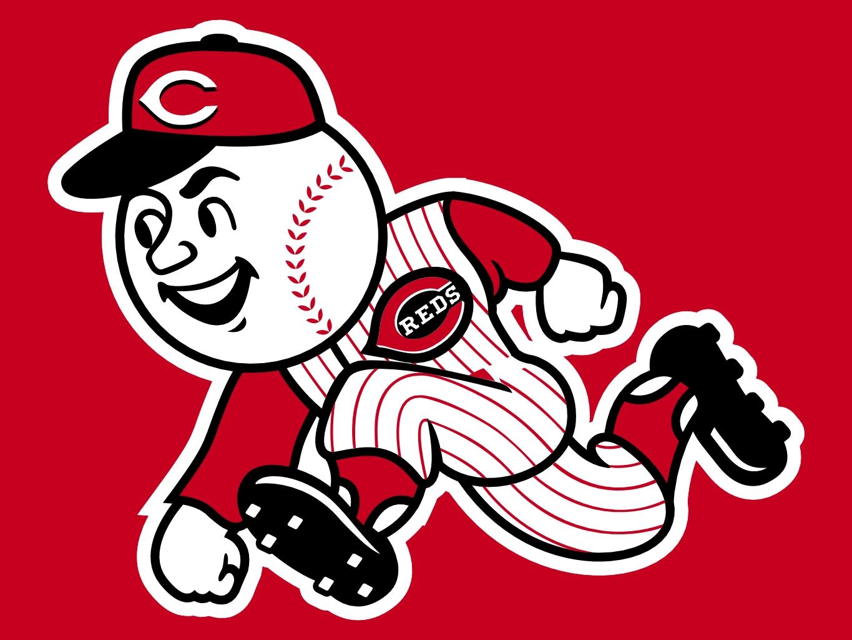 Free Cincinnati Reds Logo Vector Download Free Clip Art Free Clip Art On Clipart Library