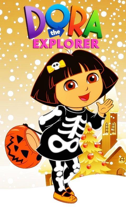 2 7mb Download Dora The Explorer Wallpaper From Rateme