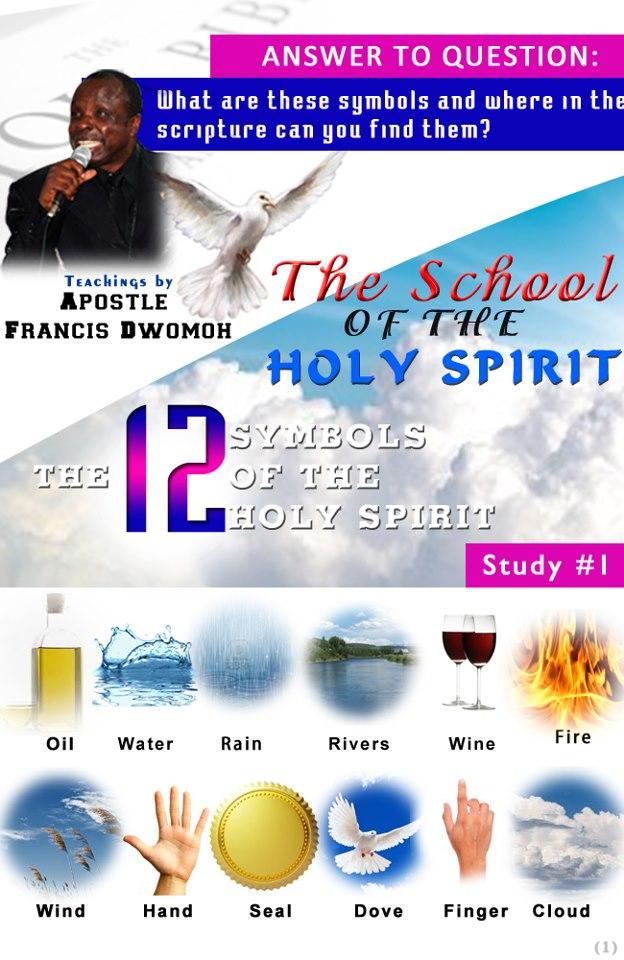 Free Holy Spirit Symbols Download Free Clip Art Free