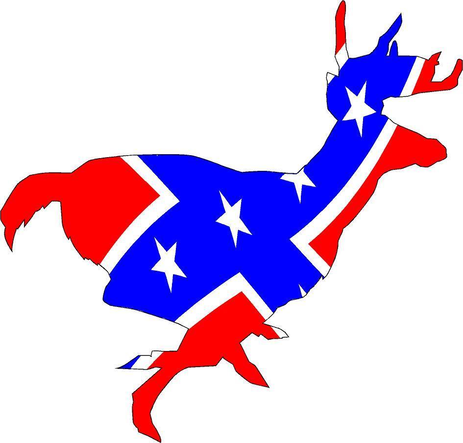 Free Rebel Flag Browning Logo, Download Free Clip Art ...
