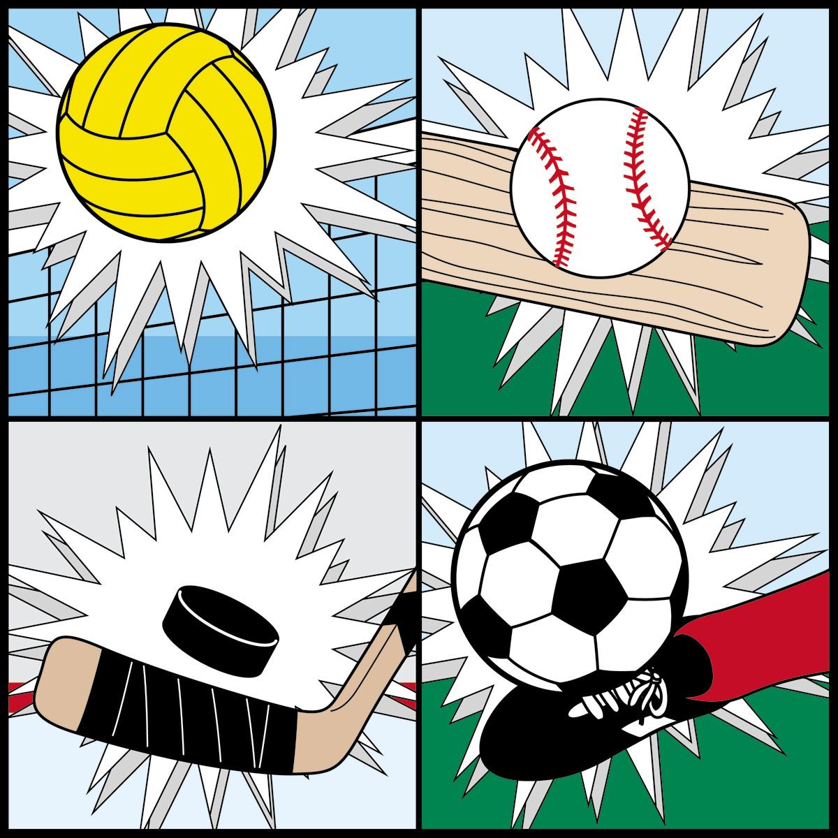 Balance Ball Brisbane: Free Kids Sports Pictures, Download Free Clip Art, Free