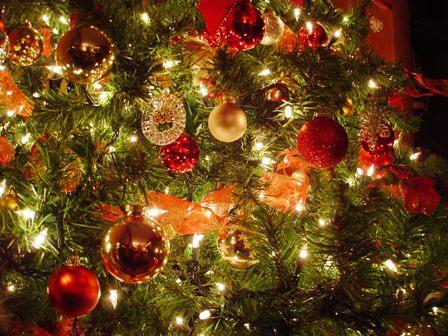 Christmas Ornaments Jpg The Lights On Tree Teal S Blog