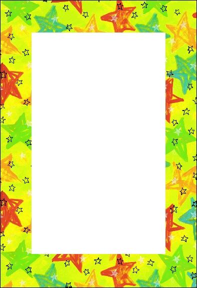 Free Star Borders, Download Free Clip Art, Free Clip Art ...