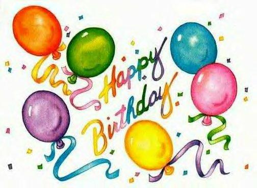 Free Happy Birthday Animation Download Free Clip Art
