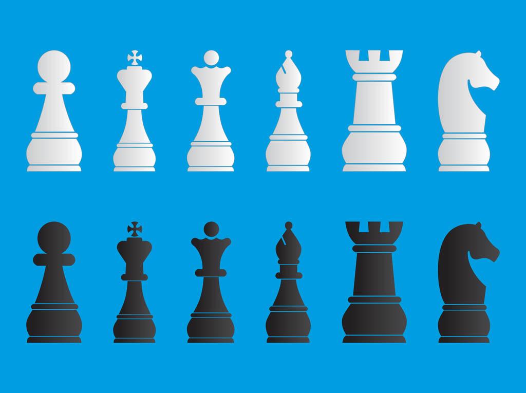 шахматы шаблоны картинки для линии
