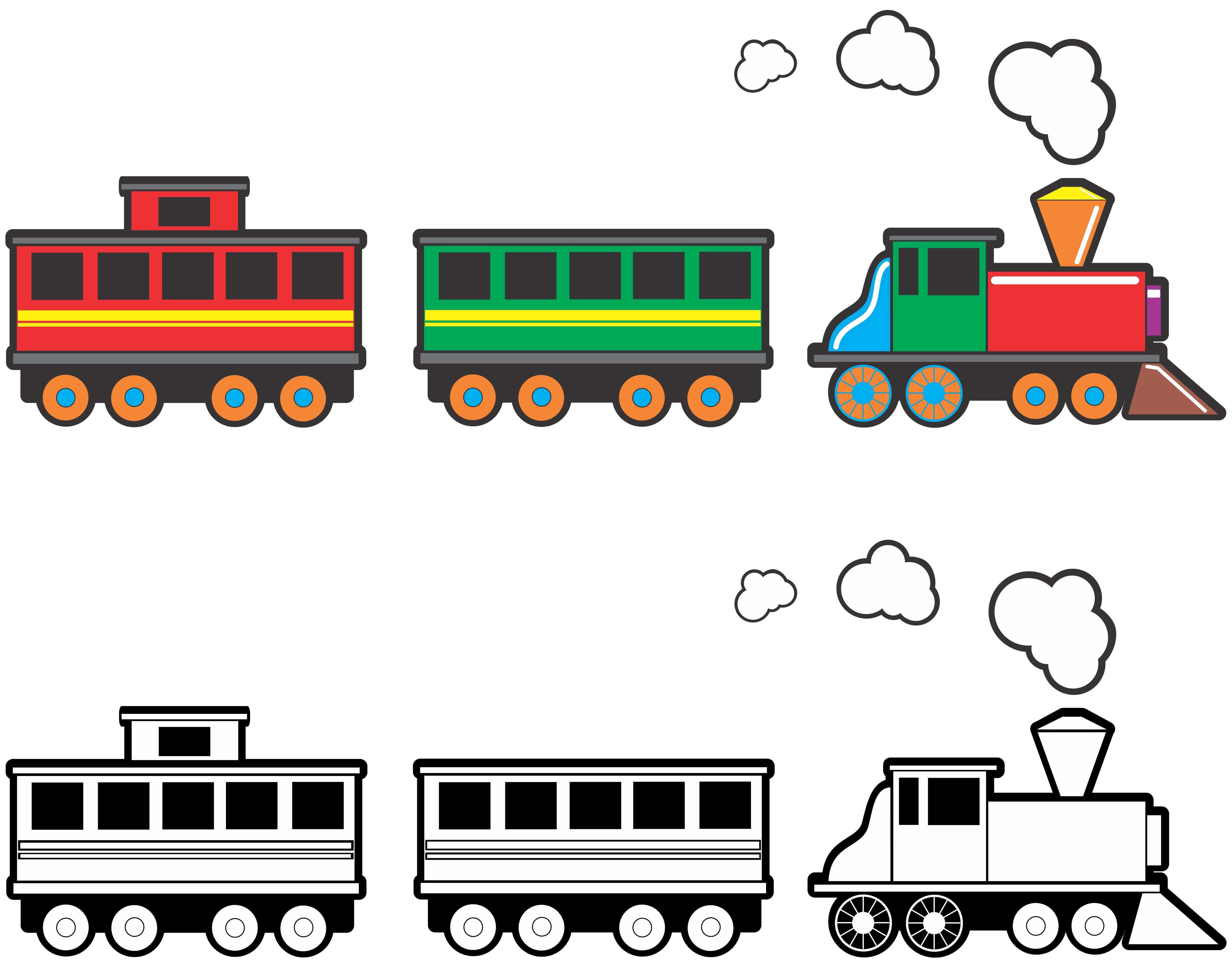 Free Cartoon Train Pics Download Free Clip Art Free Clip Art On Clipart Library