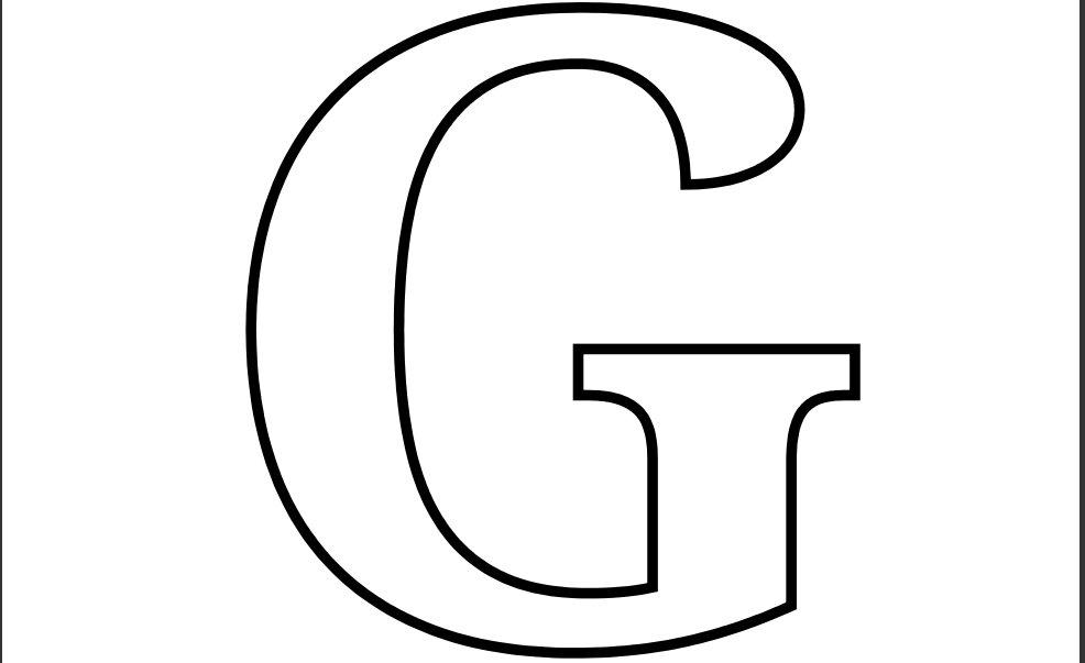Traceable Bubble Letters Free Download Clip Art