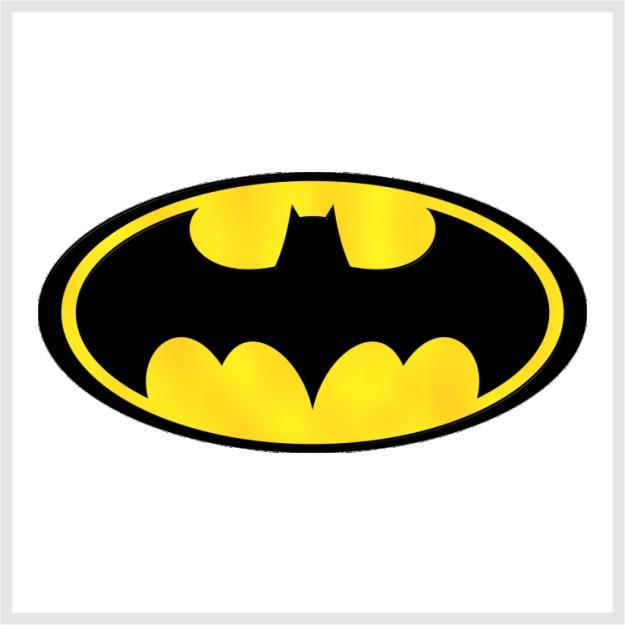 Free Escudo De Batman Download Free Clip Art Free Clip Art On