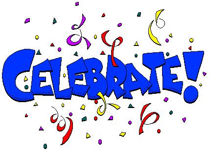 Free Celebration, Download Free Clip Art, Free Clip Art on ...