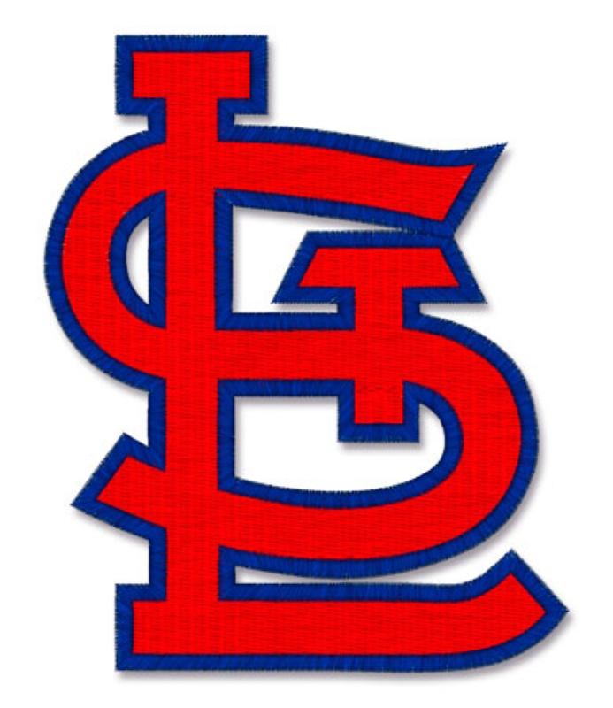 free st louis cardinal logos  download free clip art  free