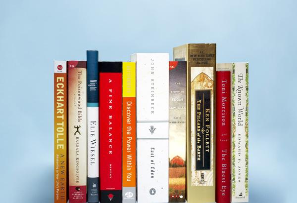 10 Great Leadership Books For Children's Ministry