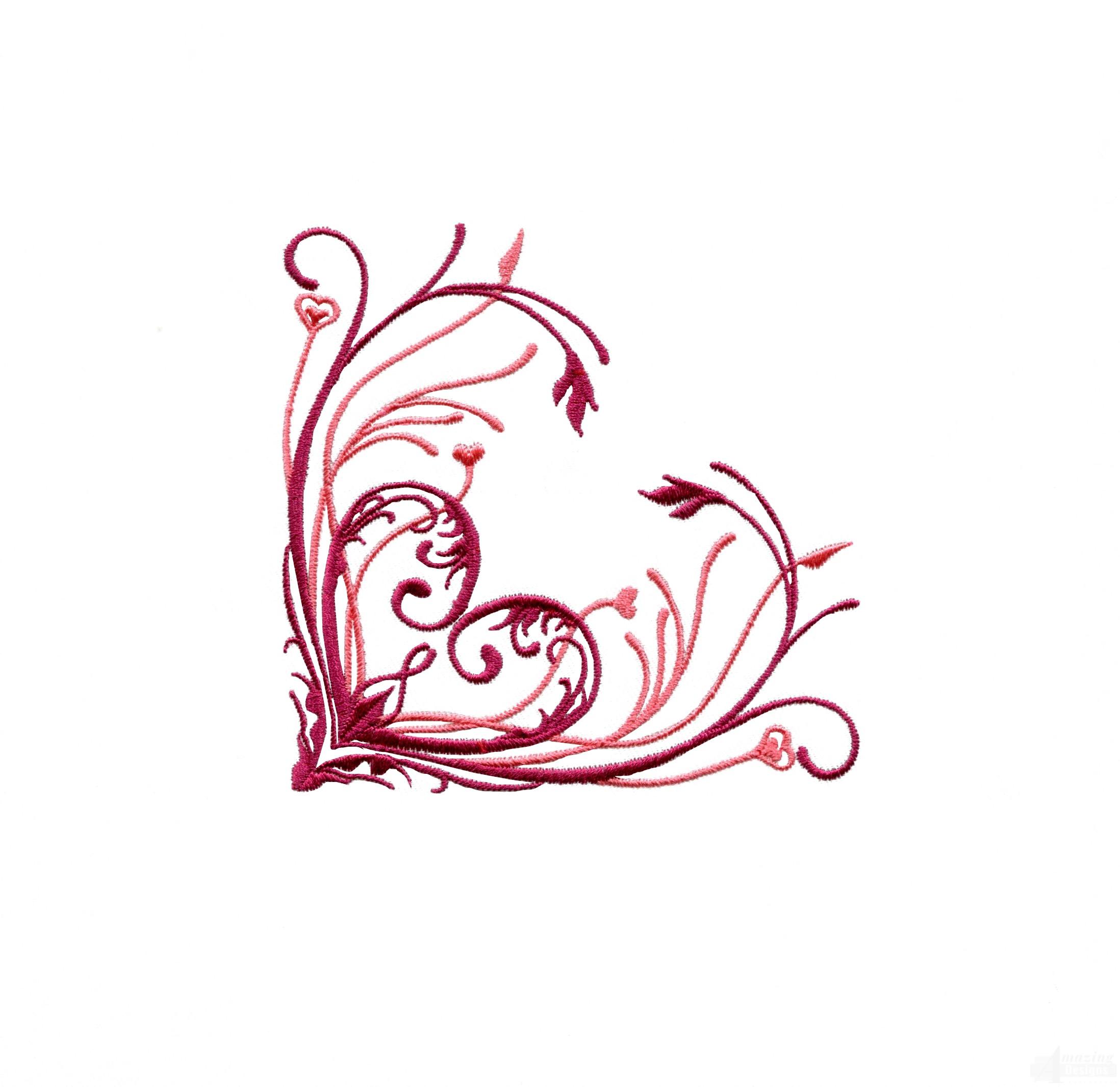 Free Heart Scrolls, Download Free Clip Art, Free Clip Art ...