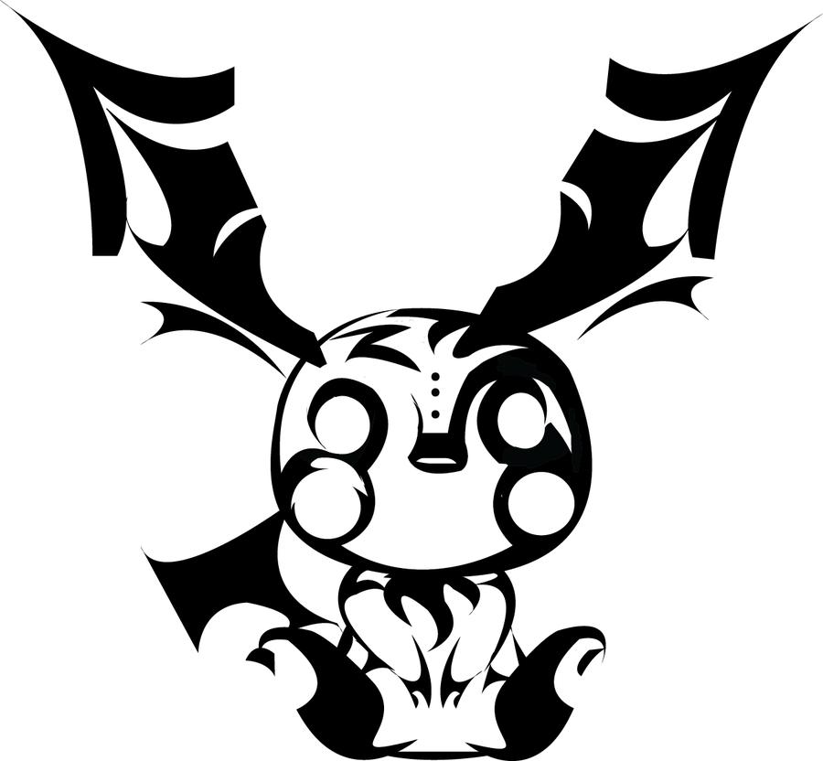 Free Tribal Panda Tattoo Download Free Clip Art Free