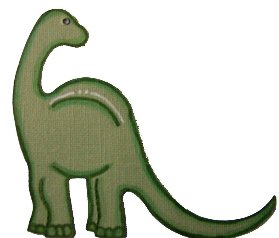 Free Dinosaur Borders Download