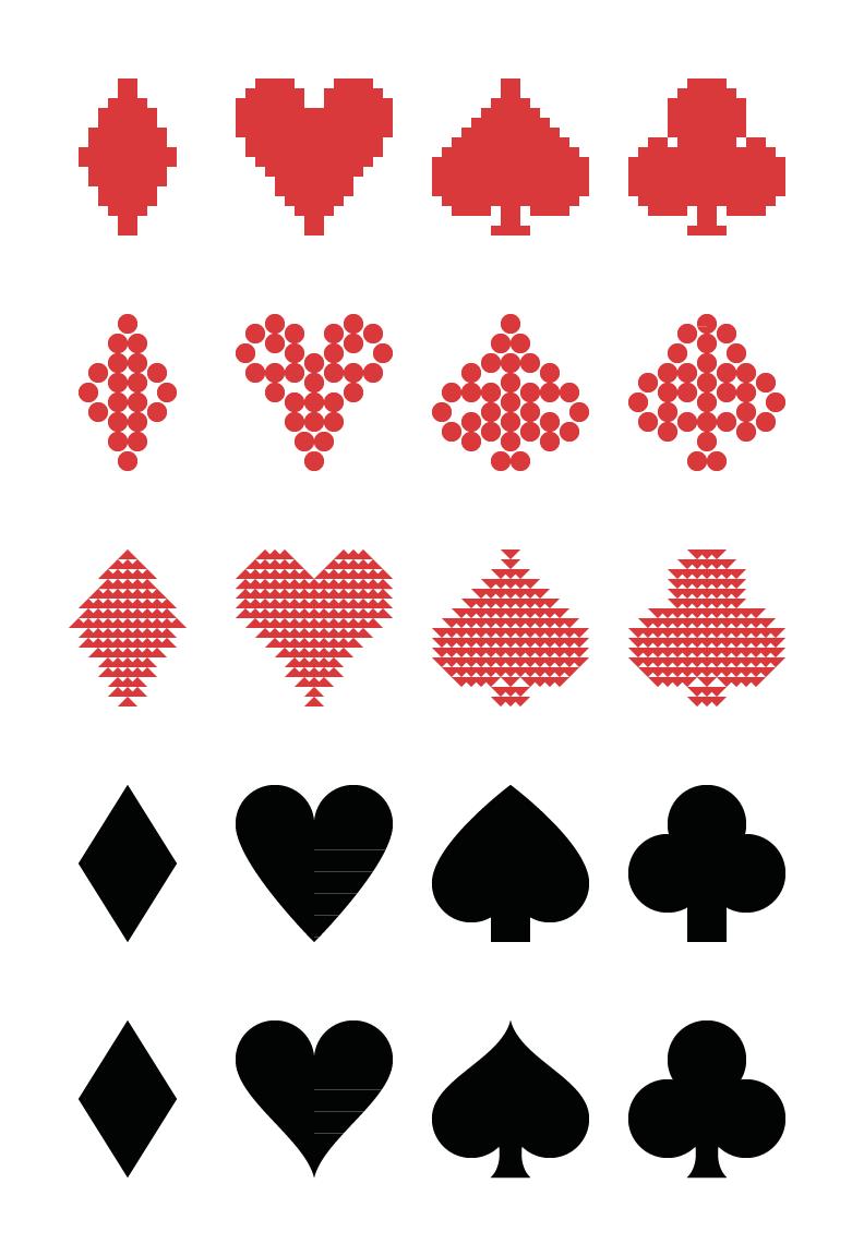 Free Card Symbols, Download Free Clip Art, Free Clip Art