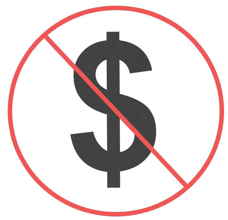 какого картинка доллар перечеркнутый подняться, должны