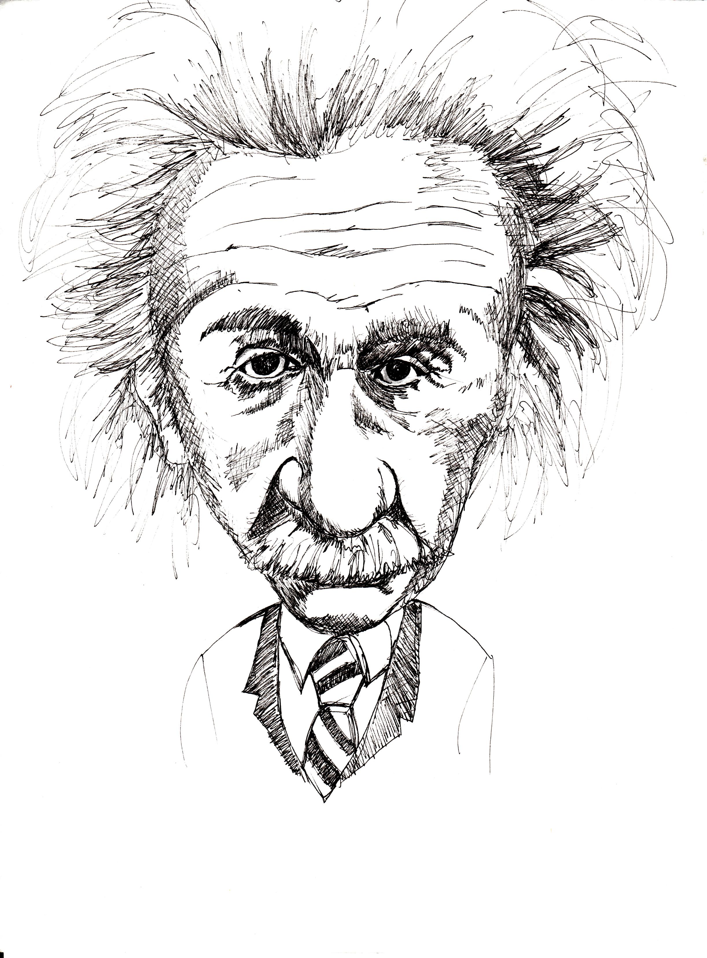 Free Einstein Cartoon Download Free Clip Art Free Clip