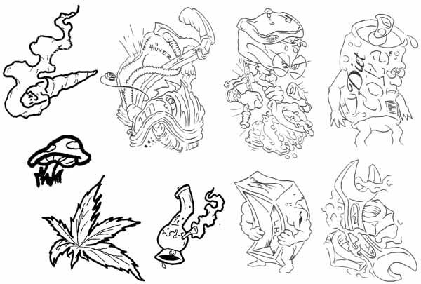 Free Tattoo Stencil Download Free Clip Art Free Clip Art