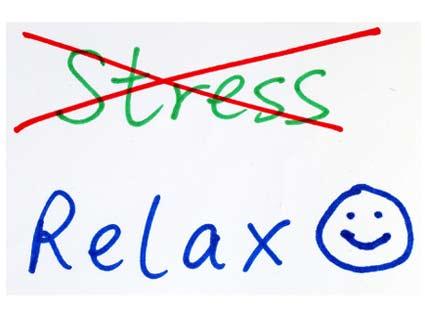 Rough City Athletics ? Stress adaptation cycle