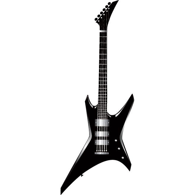 guitar vector art | free download clip art | free clip art | on