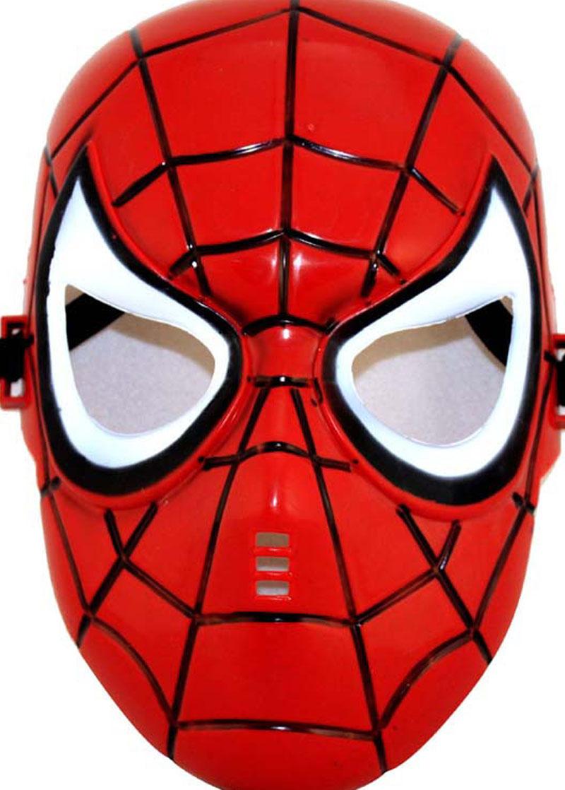 Free Spiderman Mask Download Free